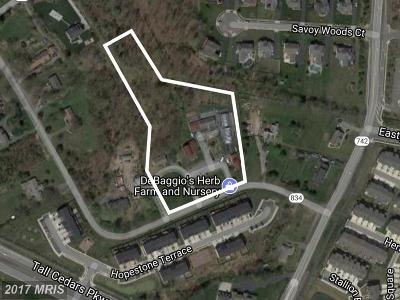 Chantilly Residential Lots & Land For Sale: 43474 Mountain View Drive