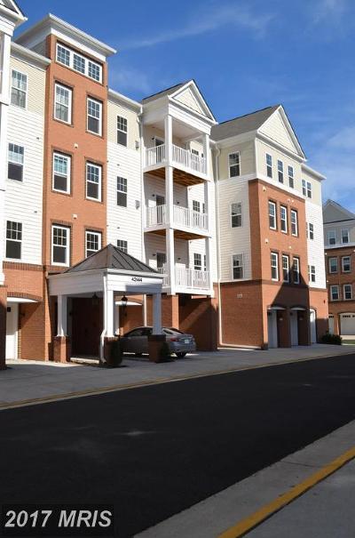 Rental For Rent: 43144 Sunderland Terrace #306