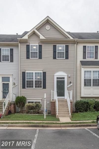 Ashburn VA Townhouse For Sale: $409,900