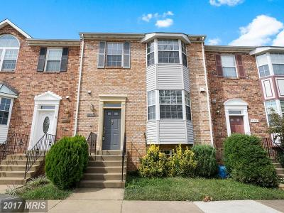 Sterling VA Townhouse For Sale: $399,000