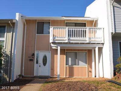 Sterling Rental For Rent: 110 Richland Circle