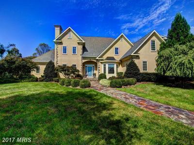 Middleburg Single Family Home For Sale: 37282 Mountville Road