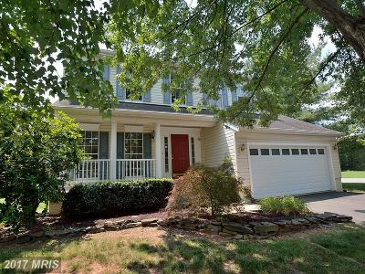 Ashburn VA Single Family Home For Sale: $569,900