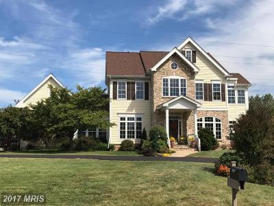 Single Family Home For Sale: 20556 Wild Meadow Court