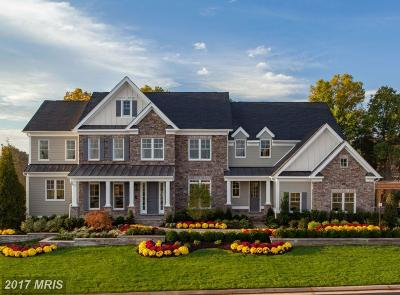 Aldie Single Family Home For Sale: 41288 Lavender Breeze Circle