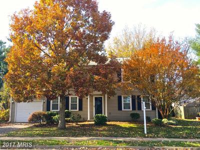 Leesburg Single Family Home For Sale: 119 Plaza Street NE
