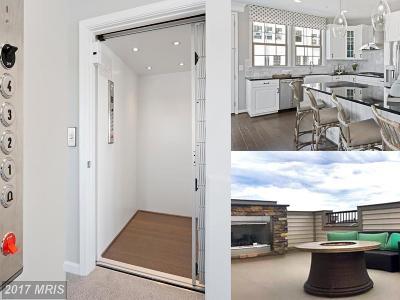 Ashburn Townhouse For Sale: 23410 Adagio Terrace