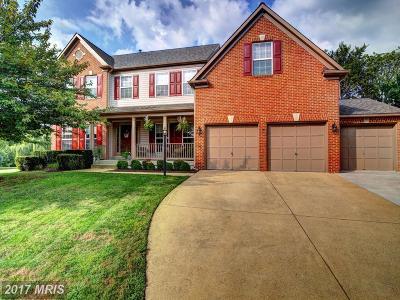 Single Family Home For Sale: 21263 Dubois Court