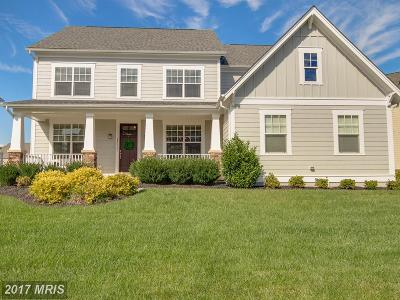 Aldie Single Family Home For Sale: 24612 Lavender Grove Drive