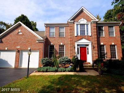 Leesburg Single Family Home For Sale: 805 Neville Court SE