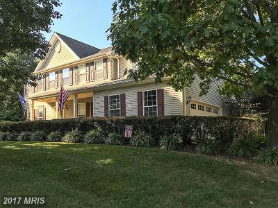 Purcellville Single Family Home For Sale: 37801 Drawbridge Way
