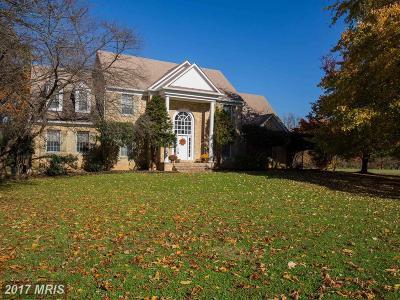 Farmington On The Green Single Family Home For Sale: 17500 Pinehurst Court
