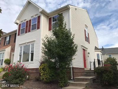 Ashburn Townhouse For Sale: 20160 Bar Harbor Terrace