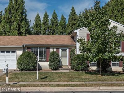 Leesburg Single Family Home For Sale: 806 Cattail Lane NE