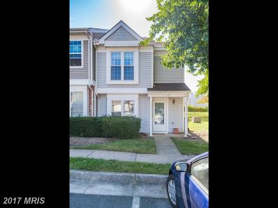 Sterling Townhouse For Sale: 311 Lancaster Square