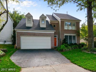Sterling Single Family Home For Sale: 46551 Cedarhurst Drive