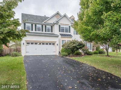 Purcellville Single Family Home For Sale: 313 Crosman Court
