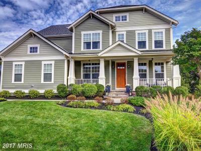Loudoun Single Family Home For Sale: 24910 Quimby Oaks Place