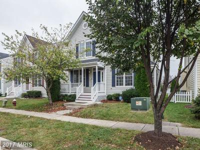 Loudoun Single Family Home For Sale: 42484 Mandolin Street