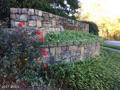Purcellville Rental For Rent: 407 Yorkshire Ridge Court