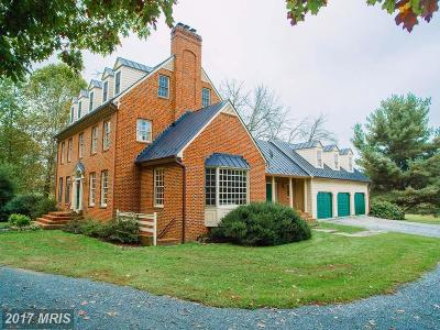 Loudoun Single Family Home For Sale: 20252 Unison Road