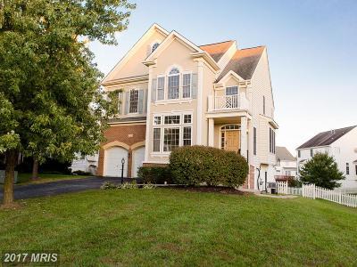 Leesburg Single Family Home For Sale: 702 Hartford Court NE