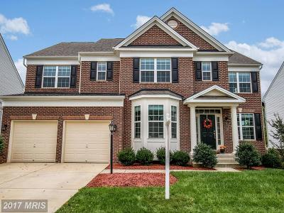 Ashburn Single Family Home For Sale: 23460 Somerset Crossing Place