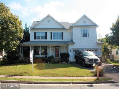 Leesburg Single Family Home For Sale: 1243 Barksdale Drive NE