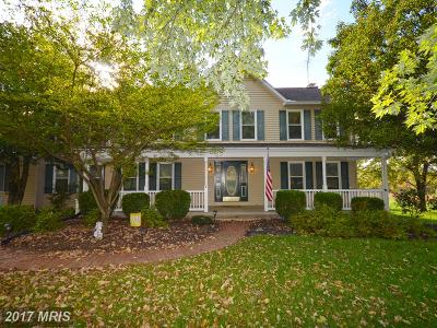 Round Hill Single Family Home For Sale: 17563 Lakefield Road