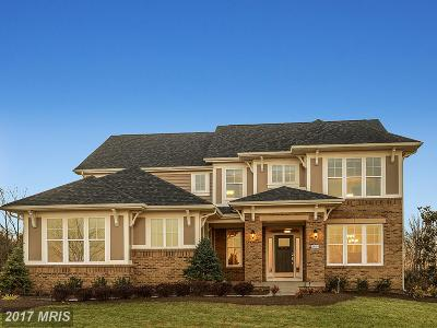 Aldie Single Family Home For Sale: 23875 Grayhaven Place