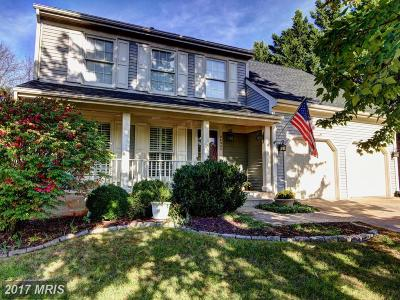 Ashburn Single Family Home For Sale: 20900 Fowlers Mill Circle
