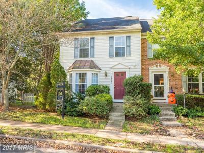Sterling Townhouse For Sale: 20561 Morningside Terrace