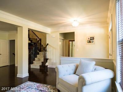 Ashburn Townhouse For Sale: 23236 Evergreen Ridge Drive