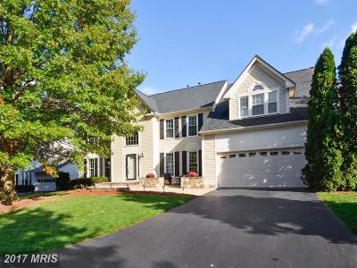 Leesburg Single Family Home For Sale: 112 Elkridge Way NE