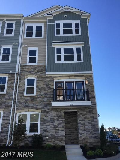 Aldie Rental For Rent: 24545 Glenville Grove Terrace