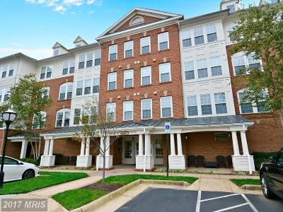 Ashburn Condo For Sale: 44475 Chamberlain Terrace #307