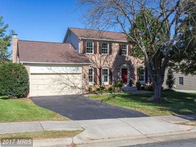 Leesburg Single Family Home For Sale: 1113 Franklin Court SW