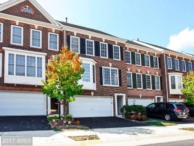 Aldie Rental For Rent: 24649 Clock Tower Square