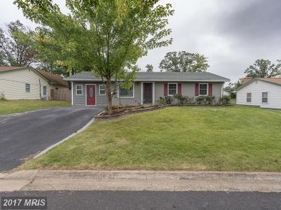 Sterling Single Family Home For Sale: 704 Birch Street