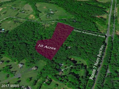 Round Hill Residential Lots & Land For Sale: Yellow Schoolhouse Road
