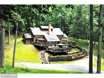 Loudoun Single Family Home For Sale: 38528 Lime Kiln Road