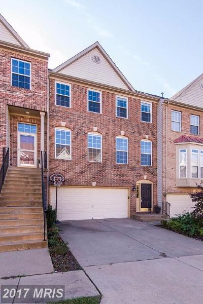 Sterling Townhouse For Sale: 47715 Bowline Terrace