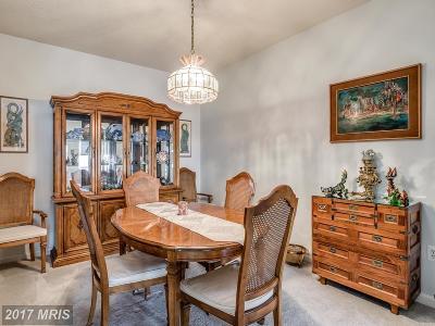 Leesburg Condo For Sale: 19375 Cypress Ridge Terrace #915