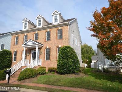 Purcellville Rental For Rent: 116 Desales Drive