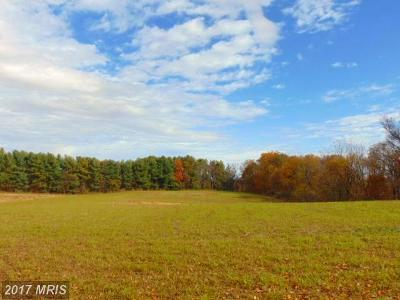 Purcellville Residential Lots & Land For Sale: Simmons Road