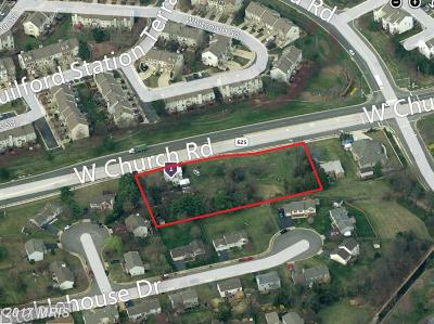 Sterling Residential Lots & Land For Sale: 917 Church Road