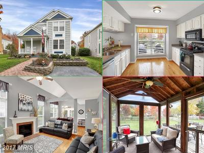 Loudoun Single Family Home For Sale: 8 Brookmeade Court