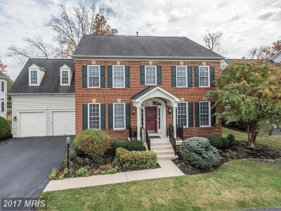 Leesburg Single Family Home For Sale: 43245 Cavell Court