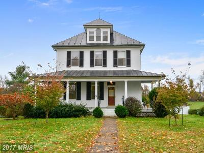 Round Hill Farm For Sale: 35909 Bell Road