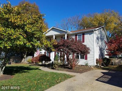 Leesburg Duplex For Sale: 134 Cedar Walk Circle NE